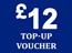 GBP 12 Top-up