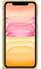 Apple iPhone 11 256GB Yellow Deals