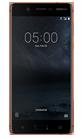Nokia 5 Gold