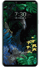 LG G8S ThinQ 128GB Black
