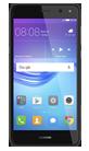 Huawei Y6 Grey