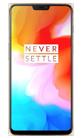 OnePlus 6 128GB White