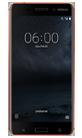 Nokia 6 Gold