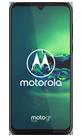 Moto G8 Plus 64GB Magenta