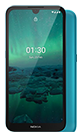 Nokia 1.3 16GB Cyan Green