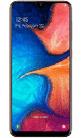 Samsung Galaxy A20e 32GB Coral