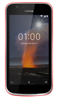 Nokia 1 Red