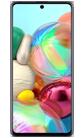 Samsung Galaxy A71 128GB Prism Crush Silver Deals