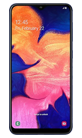 Samsung Galaxy A10 64GB Blue