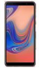 Galaxy A7 64GB Gold