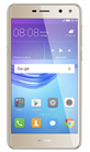 Huawei Y6 Gold