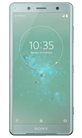 Sony Xperia XZ2 Compact Green