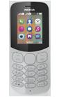 Nokia 130 Grey