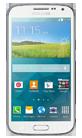 Samsung Galaxy K White